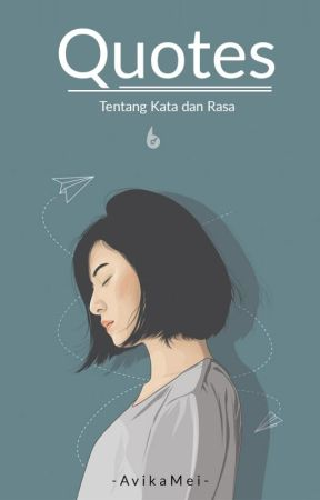 Quotes : Tentang Kata dan Rasa by Glory_Eunmi