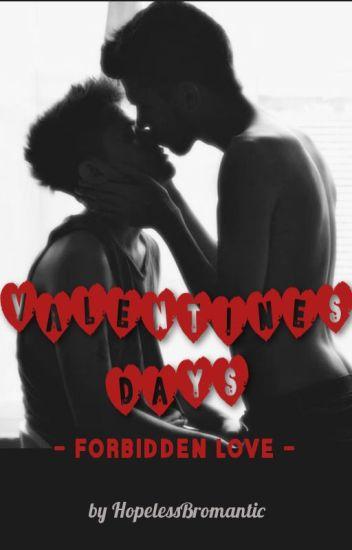 Valentine's Days - Forbidden Love (m/m)