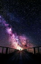 Across the Stars  by homra_loves_red