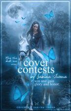 Sabina's Covercontests by SabinaIwona
