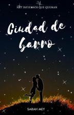 CIUDAD DE BARRO© by Anaravermon