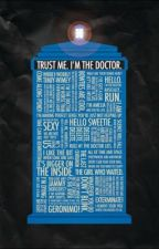 Whovian Stuff by The_Chaser_Of_Dreams