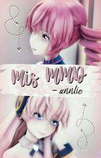 ✿;Mis MMD's by Ann-Lie
