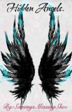 Hidden Angels (Supernatural) by SammysMissingShoe