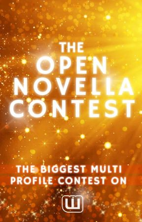The Open Novella Contest by WattVampires