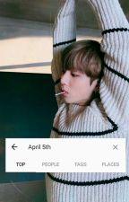 April 5th ⌈jjk.kth⌋ by boring_potaeto