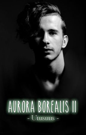Aurora Borealis II by utusuus