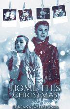 Home this Christmas //świąteczne JBFF by gyal_onfire