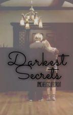 Darkest Secrets // Tate and Violet by remembermegold