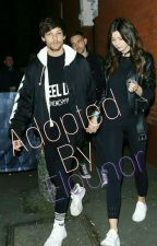 Adopted By Elounor [New Version]  by nicollerebello12