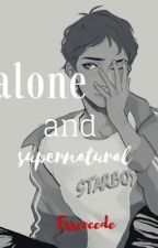 alone and supernatural//klance au by Essencede