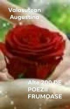 Alte 200 de poezii frumoase by ValasuteanAugustina