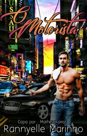 O Motorista (Romance Gay) by RannyelleMarinho