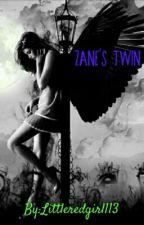 Zane's twin by Littleredgirl113