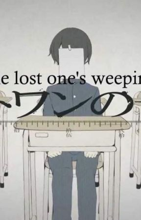 The Lost One's Weeping: A Hypergraphic's Paper Trail by ScissorsCutsRock