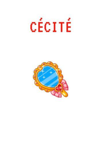 ㅡ cécité. loona