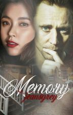 memory ⊙ marvel by jeansgrey