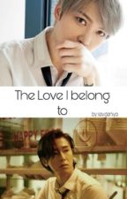 The Love I belong to (DBSK YunJae) by MoonSooya