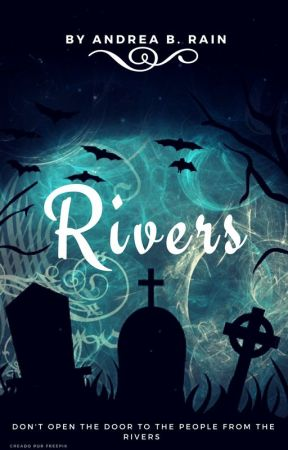 Rivers by AndreaBRain