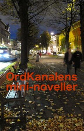 OrdKanalens mini-noveller by ordkanalen
