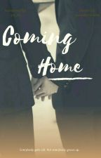 Coming Home by jin_nij