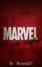 《Marvel & X-Men》 by Nevada331