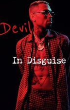 Devil In Disguise (Chris Brown Fanfiction) by daddylongstroke