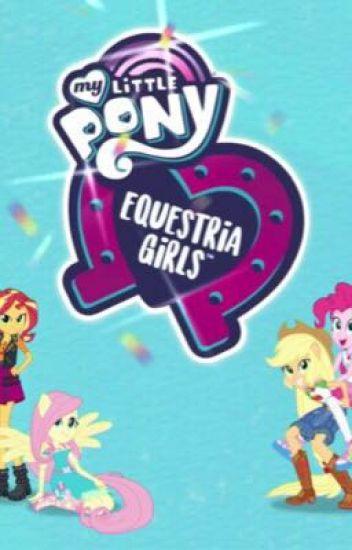 Equestria Girls/Guys Series