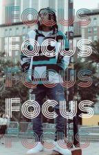 Focus by Yxunglixn