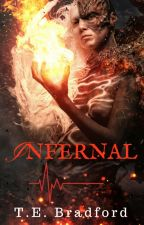 INFERNAL - 𝐖𝐚𝐭𝐭𝐲𝐬 𝟐𝟎𝟏𝟖 𝐒𝐡𝐨𝐫𝐭𝐥𝐢𝐬𝐭𝐞𝐫 by TE_Bradford