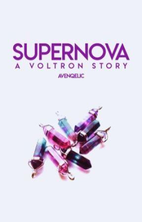 supernova   allura by avenqelic