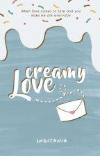 CreamyLove #ODOC_TheWWG [COMPLETE] by Ingitania