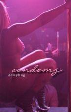 condoms | ethan d. by -tempting