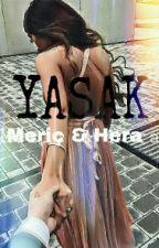 YASAK (O.A.S. 3.Kitap ) by Sombre00