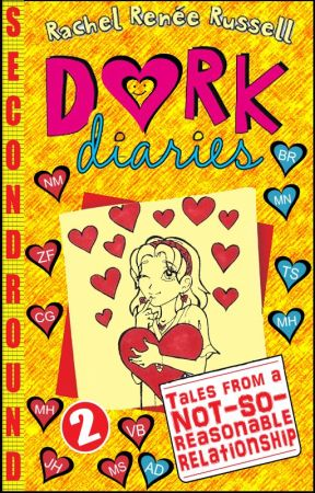 Dork Diaries: Tales From a NOT-SO-Reasonable Relationship by SecondRound