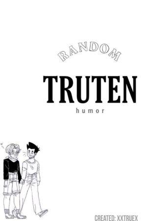 【Random Truten.】 | 「Yaoi」 by xxTruex