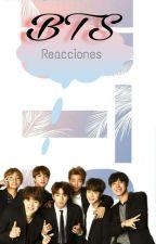 ★BTS Reacciones★ [PEDIDOS CERRADOS] by KimYuzu
