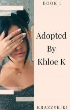 Adopted By Khloe K by krazzykiki