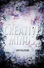 Creative Minds by articulateme