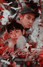 delicate [chanbaek] by strongwxer