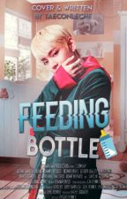 Feeding Bottle | KookV by taeconleche