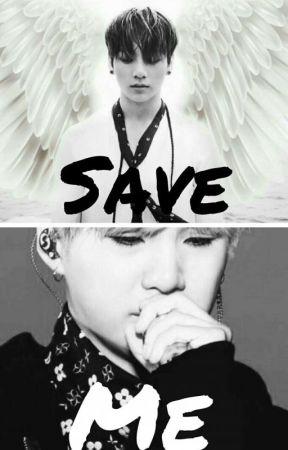 Save Me || Yoonkook by Ninatuurlijk
