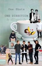 One Shots ONE DIRECTION  by xXfranziiiXx