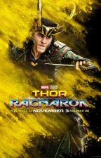 Loki X Reader (Thor: Ragnarok) by FeirceAngel