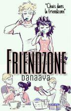 Friendzone by Danaaya_
