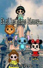 Et si les héros Disney... by lulelivre