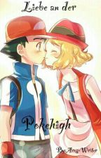 Liebe an der Pokehigh by Ares-Writer