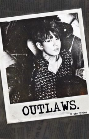 outlaws. | jungkook by starrygukk