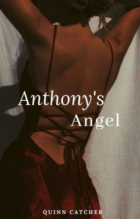 Anthony's Angel  by NotShort_FunSize