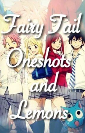Fairy Tail Oneshots and Lemons - Erza x Fem! Reader